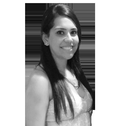 Mili Desai