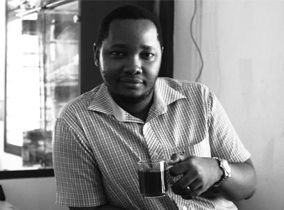 Aloyce Massawe